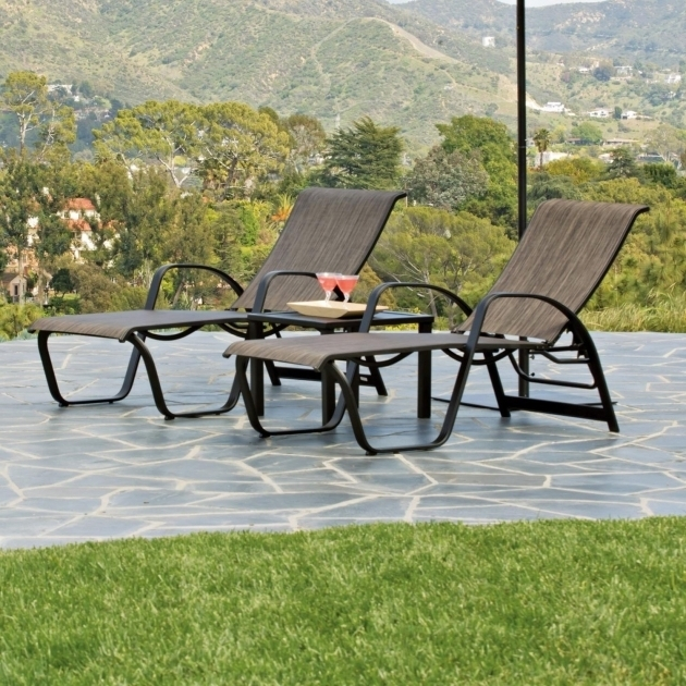Outdoor double chaise lounge clearance replacement cushion for Chaise lounge clearance