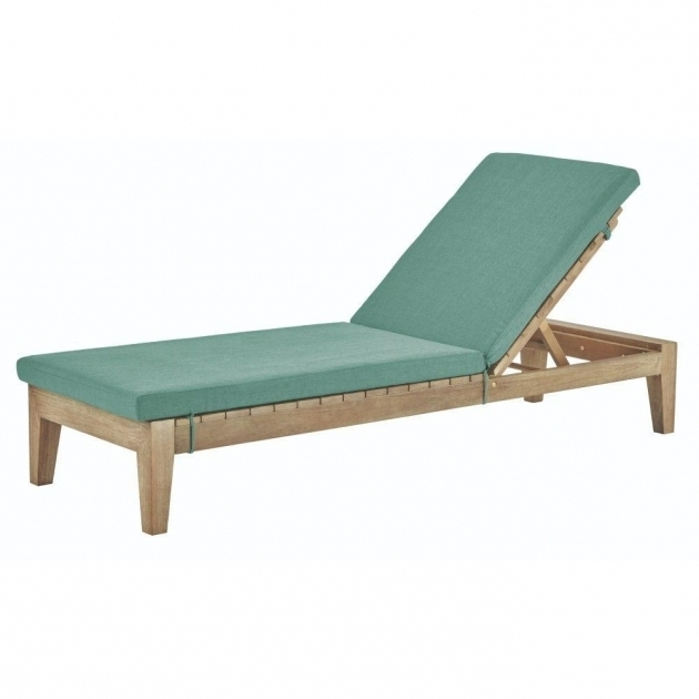 Eucalyptus Outdoor Turquoise Chaise Lounge Patio Chairs Images 81