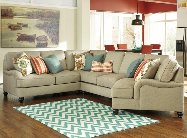 Kerridon 4 Piece Sectional Sofa With Chaise And Cuddler Image 38
