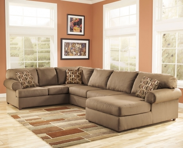 Lazy Boy Deep Sofa With Chaise Contemporary Large Sectional Sofas For Living Room Furniture Pictures 44