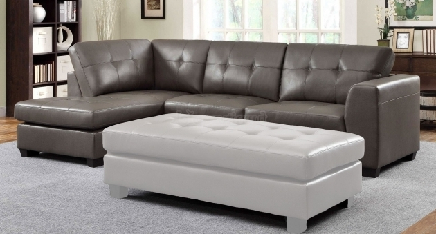 Metropolis Tufted Sectional Sofa With Chaise Image 76