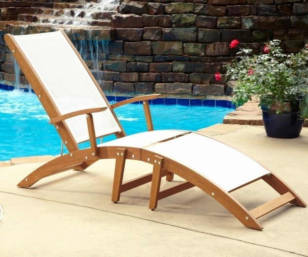 Modern Pool Side Curved Detachable With Outdoor Chaise Lounge Clearance Photos 47