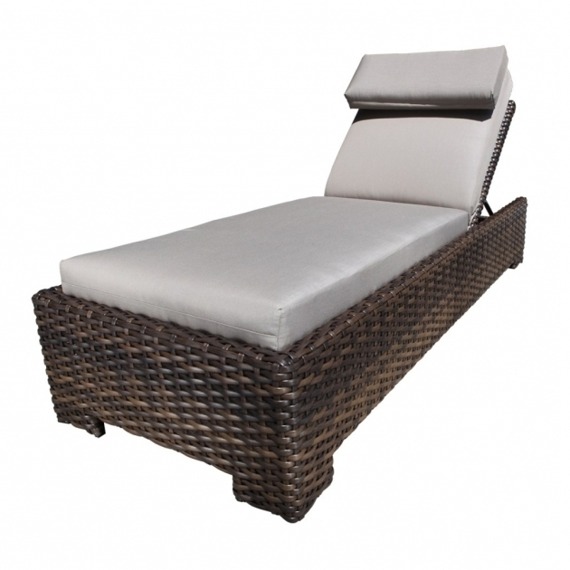 Outdoor Chaise Lounge Cushions Clearance Furniture Ideas Picture 34