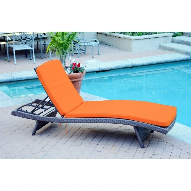 Patio Chaise Lounge Sale And Cushion Images 89