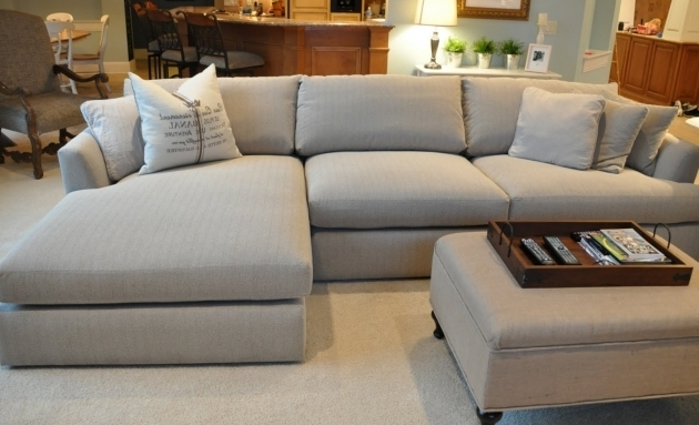Sectional Deep Sofa With Chaise Pictures 08