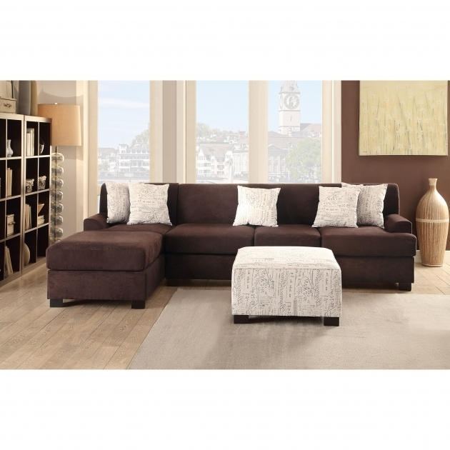 Andover Mills AE Corporate Sectional Sofas With Chaise Lounge Reversible Pictures 69