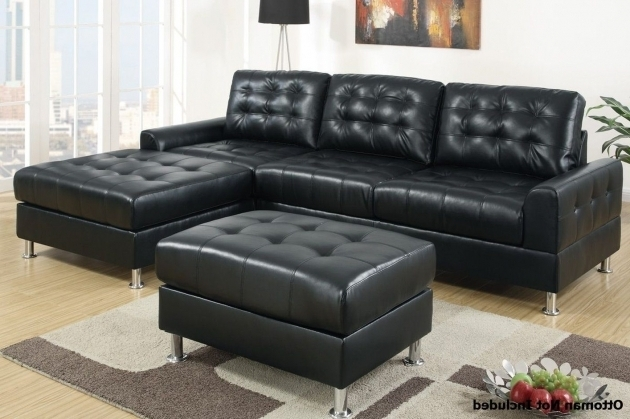 Black Leather Sectional With Chaise And Recliner Decorative Ideas Pictures 17