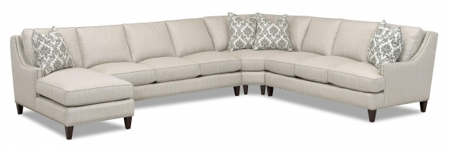 Camilla 4 Piece Sectional Sofa With Chaise Pictures 77