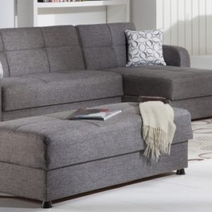 Chaise Lounge Sleeper Sofa