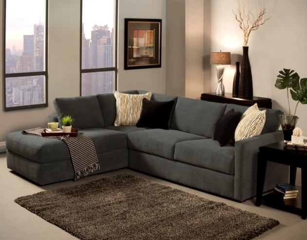 Grey L Shaped Sectional Sofas With Chaise Lounge Beige And Black Pictures 29