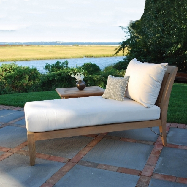 Chaise Lounge Replacement Cushions Sunbrella For Outdoor Furniture Cheap Image 28