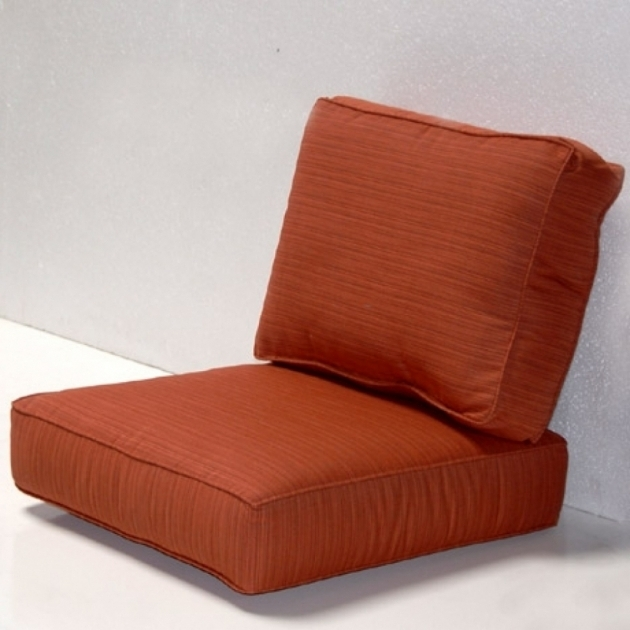 Chaise Lounge Replacement Cushions Sunbrella Chaise Design