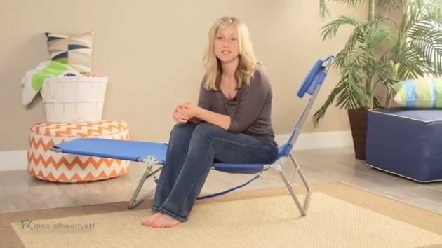 Ladies Comfort Ostrich Chaise Lounge Images 43