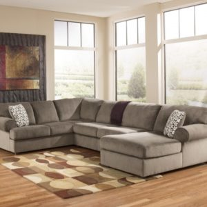 Ashley Furniture Chaise Sofa