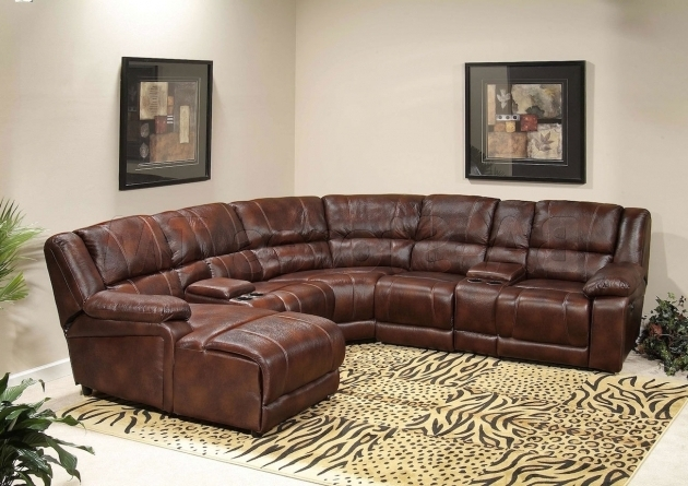 Leather Chaise Sectional Sofa 2 Piece Apartment Reclining Sofa With Chaise Images 22